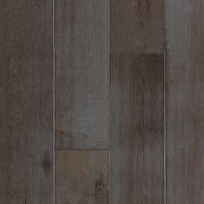 Maple Engineered Hardwood Depth Of Dark Gray Eamac75l402