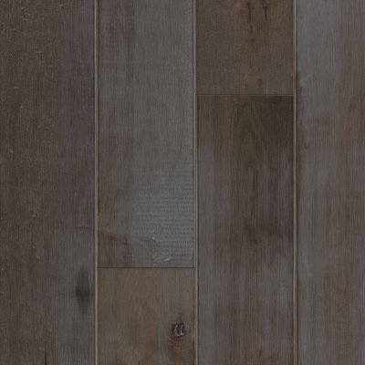maple engineered hardwood depth of dark gray