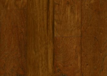 Hickory Engineered Hardwood - Autumn Blaze