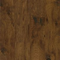 Armstrong American Scrape Hardwood Hickory - Eagle Nest Hardwood Flooring - 3/8