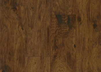 Hickory Engineered Hardwood - Eagle Nest