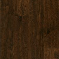 Armstrong American Scrape Hardwood Hickory - Smokehouse Hardwood Flooring - 3/8