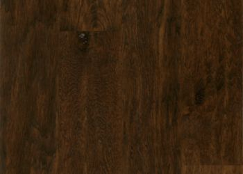 Hickory Engineered Hardwood - Smokehouse