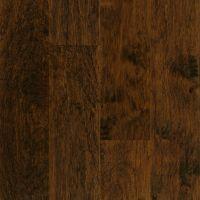 Armstrong American Scrape Hardwood Hickory - Western Mountain Hardwood Flooring - 3/8