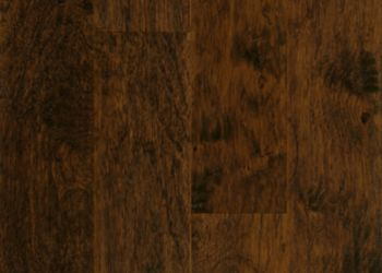 Hickory Engineered Hardwood - Western Mountain