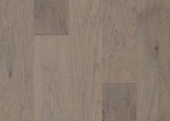 Hickory Engineered Hardwood - Grey Wolf