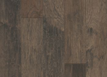 Hickory Engineered Hardwood - NorthernTwilight