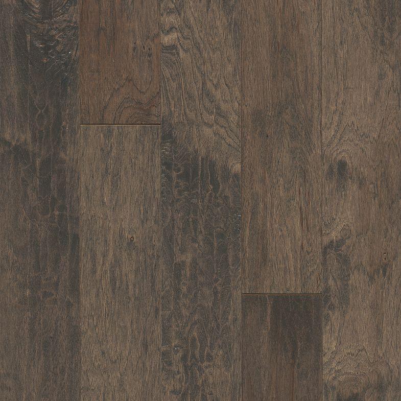 Hickory Engineered Hardwood Northerntwilight