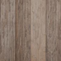 Armstrong American Scrape Hardwood Walnut - Walnut Garden Hardwood Flooring - 1/2
