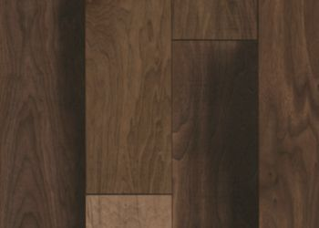 Walnut Engineered Hardwood - Crafted Warmth