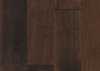 Walnut Engineered Hardwood - Earthly Henna