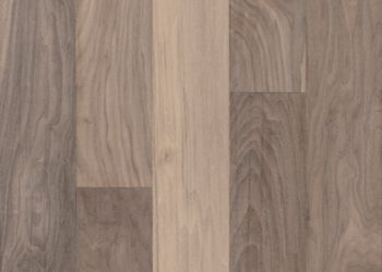 Walnut Engineered Hardwood - Westerly Wind