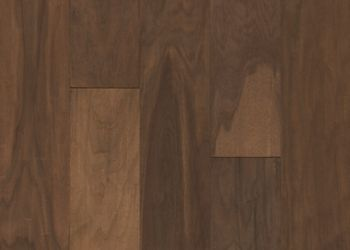 Walnut Engineered Hardwood - Apple Seed