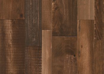 Mixed Species Engineered Hardwood - Vintage Revival