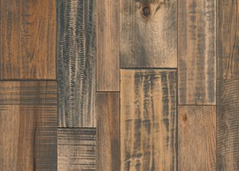 Mixed Species Engineered Hardwood - Industrial Tones