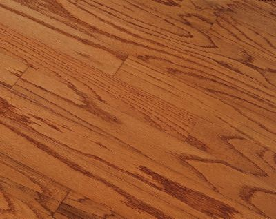Oak - Gunstock Hardwood EB5215PZ