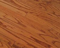 Armstrong Springdale Plank Oak - Gunstock Hardwood Flooring - 3/8