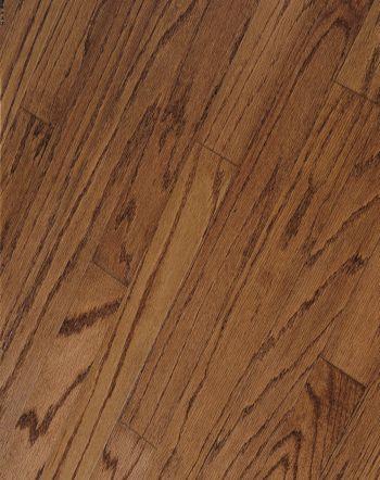 Oak - Mellow Brown Hardwood EB5255PZ