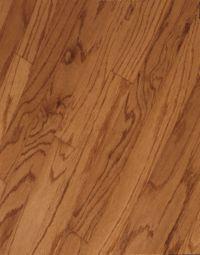 Armstrong Springdale Plank Oak - Butterscotch Hardwood Flooring - 3/8