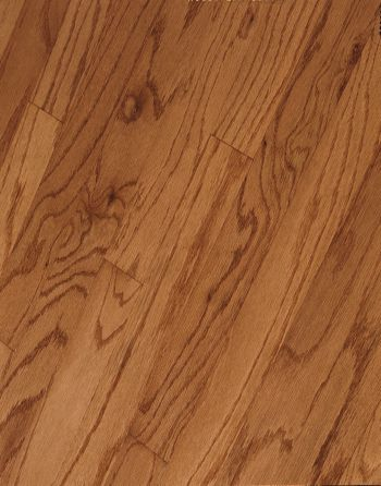 Oak - Butterscotch Hardwood EB5265P