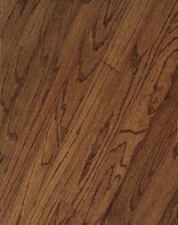 Armstrong Springdale Plank Oak - Saddle Hardwood Flooring - 3/8