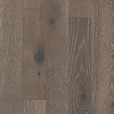 White Oak - Limed Shadowy Twilight Hardwood EBKBI53L403W