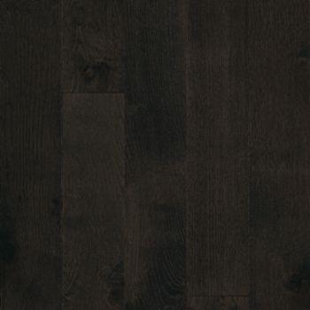 White Oak - Deep Etched Starry Night Hardwood EBKBI53L405W