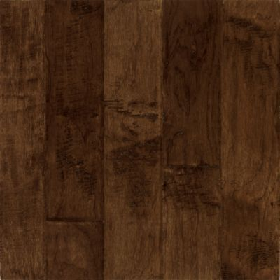 Hickory Hardwood Flooring Brown Eel5202 By Bruce Flooring