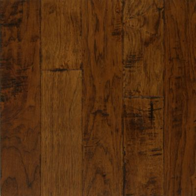 Hickory - Color Brushed Light Mocha Hardwood EEL5203
