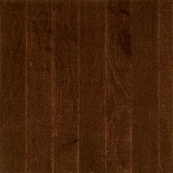 Maple - Cocoa Brown Hardwood E4522