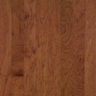 Hickory - Wild Cherry/Brandywine Hardwood EHK58LG
