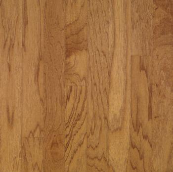 Hickory - Golden Spice/Smokey Topaz Hardwood EHK78LG
