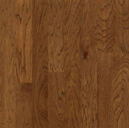 Hickory Hardwood Flooring Brown Ehk84lg By Bruce Flooring