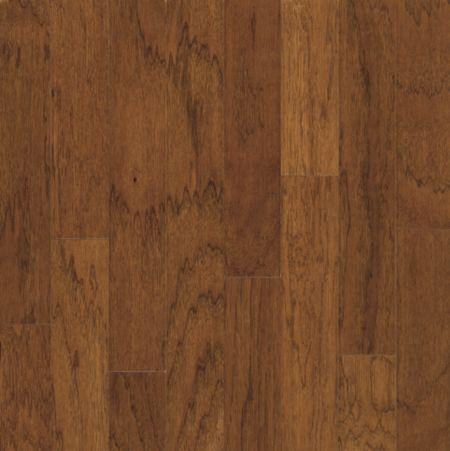 Hickory Hardwood Flooring Brown Ehk94lg By Bruce Flooring