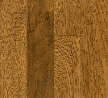 Hickory - Light Chestnut Hardwood EHM5200