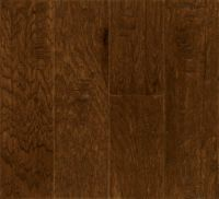 Armstrong Legacy Manor Hickory - Spice Tint Hardwood Flooring - 3/8