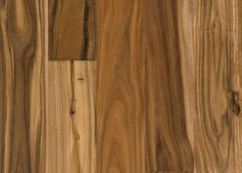 Acacia Engineered Hardwood - Natural