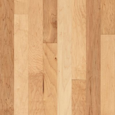 Maple - Natural Hardwood EMA00LG
