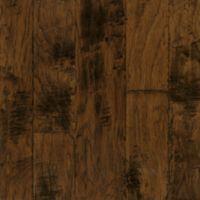 Armstrong Artesian Hand-Tooled Hickory - Artesian Harvest Hardwood Flooring - 1/2