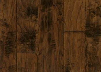 Hickory Engineered Hardwood - Artesian Harvest