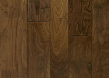 Walnut Engineered Hardwood - Artesian Whisper Brown