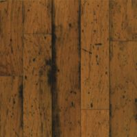 Armstrong American Originals Hickory - Sunset Sand Hardwood Flooring - 3/8
