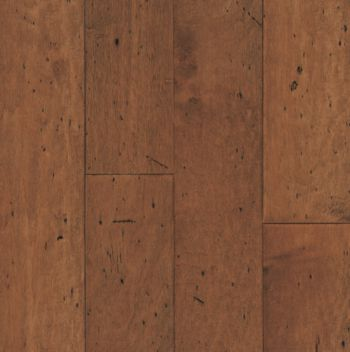 Maple Hardwood Flooring Brown Er7563 By Bruce Flooring