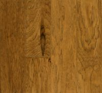 Armstrong Rural Living Hickory - Light Chestnut Hardwood Flooring - 1/2