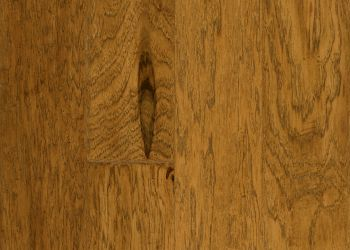 Hickory Engineered Hardwood - Light Chestnut