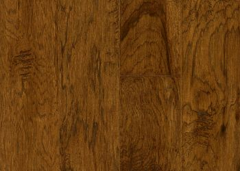Hickory Engineered Hardwood - Fall Canyon