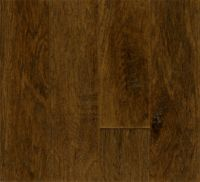 Armstrong Rural Living Hickory - Deep Java Hardwood Flooring - 1/2