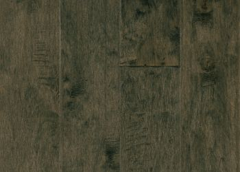 Maple Engineered Hardwood - Silver Shade