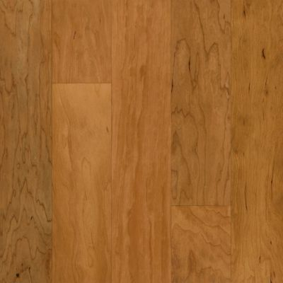 Cherry Engineered Hardwood   Sugared Honey