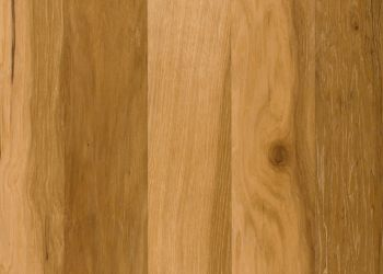 Hickory Engineered Hardwood - Butternut